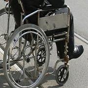 Инвалидам помогут пандусами