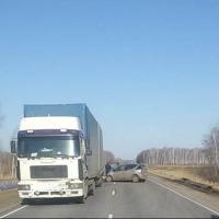Омская «трасса смерти» забрала еще одного пассажира