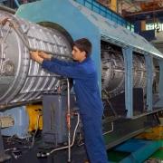 """""""Сибирское машиностроение"""" и """"Титан"""" запустят совместные проекты"""