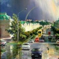 Омичи решат судьбу Любинского проспекта с помощью интернета