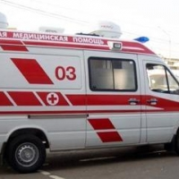 В Омске в результате лобового столкновения автомобилей погибла девушка-водитель