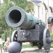 Лучники и пушкари постреляют в крепости