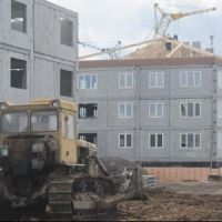 В Омске полиция подозревает строителя в убийстве коллеги