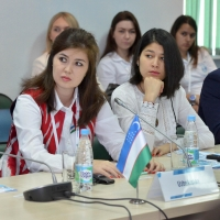 Виктор Назаров рассказал лидерам стран ШОС о реализации талантливой молодежи в Омске