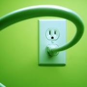 Омичи стали потреблять на 2,35% больше электроэнергии