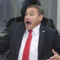 Исполнять обязанности главного тренера «Авангарда» будет Герман Титов