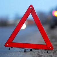 В Омской области «шестерка» опрокинулась в кювет: пострадали пять человек