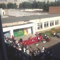 Почти половина учителей Омской области работают в сельских школах
