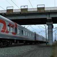 Пассажирами электропоезда «Знание» стали около двух тысяч школьников Омской области