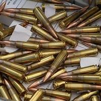 В Омске у бездомного обнаружили боеприпасы