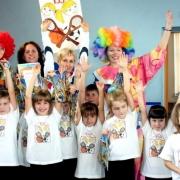 Субботние старты для взрослых и детей