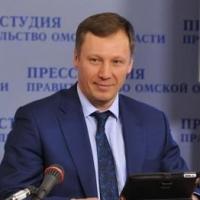 Мэром Омска решил стать и глава регионального Минприроды Винокуров
