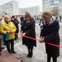В Омске на частные инвестиции открылся  «Уютный дом» для 50 пожилых людей