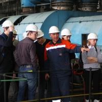 Омские студенты получили пять сертификатов на именные стипендии от «ТГК-11»