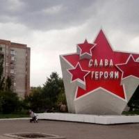 С омского бульвара Победы намерены убрать звезду
