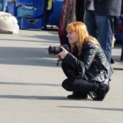 Все instagram-фото омичей собрали на проекте 55gram.ru