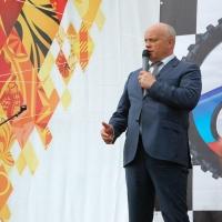 Виктор Назаров призвал деятелей культуры к сотрудничеству с учебными заведениями