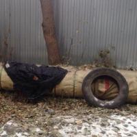 В Омске от переохлаждения погиб мужчина без определенного места жительства
