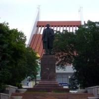 7 ноября омских автолюбителей не пустят на улицу Ленина