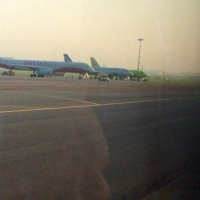 Депутаты назвали аэропорт Омск-Федоровка непривлекательным для инвесторов