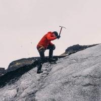 Омские альпинисты покорили самый высокий вулкан мира