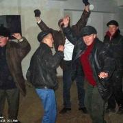 Танцы на дискотеке закончились убийством