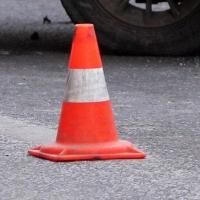 В Омске столкнулись сразу три автомобиля: один человек погиб