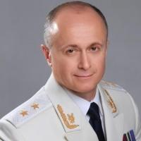 Бывший Западно-Сибирский транспортный прокурор Феоктистов назначен на новую должность