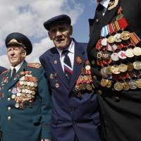 Глава Омского района лично поздравит ветеранов пригорода