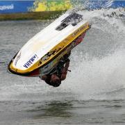 Чемпионат города Омска по водно-моторному спорту (III этап)