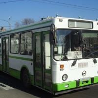 В День города 15 автобусов поменяют свои маршруты