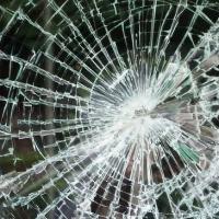 На трассе Тюмень – Омск погиб пешеход