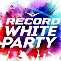 """Радио """"Рекорд"""" объявляет вечеринку """"в белом"""""""