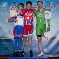 Омский паралимпиец будет представлять Россию на чемпионате Мира по велоспорту