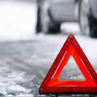 В Омске автоледи устроила аварию, в которой пострадала 10-летняя девочка