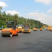 «Мостовик» построит омскую окружную дорогу