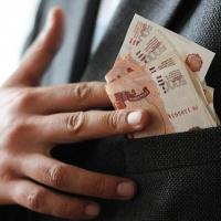 Начальника районной инспекции УФСИН Омской области подозревают в получении взятки