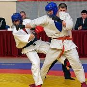 В мемориале Олега Охрименко приняли участие 280 спортсменов