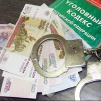В Омской области 19-летний парень украл 700 рублей у односельчанина