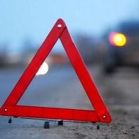 Водитель Land Cruiser пострадал в столкновении с фурой под Омском