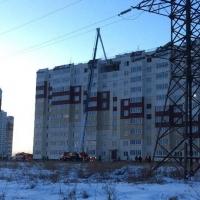 На восстановление пострадавшего от взрыва дома потратят 10 млн рублей