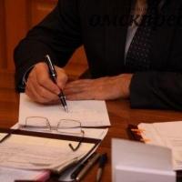В Омске из списка кандидатов от «Единой России» выбыл один партиец