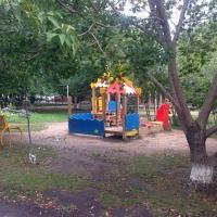 В Омске «Тойота» наехала на 4-летнего мальчика