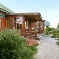 На продажу выставлен готовый гостевой бизнес в Омской области