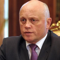 """Виктор Назаров хочет сделать Омскую область """"окном в Китай"""""""