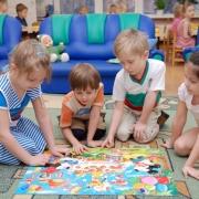 Детские сады нельзя закрыть
