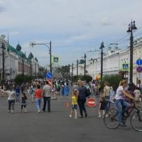 В субботу на Любинском проспекте в Омске пройдет рок-концерт