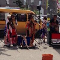 На День города в Омске пройдет фестиваль национальных культур