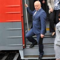 Омичи придумывают награды для экс-губернатора Назарова
