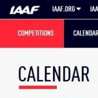 IAAF исключила Сибирский международный марафон в Омске из календаря соревнований 2016 года?